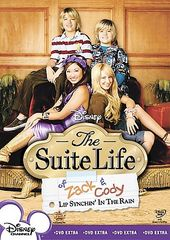 The Suite Life of Zack and Cody - Lip Synchin' in