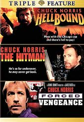 Hellbound / The Hitman / Forced Vengeance (2-DVD)