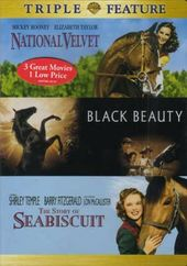 National Velvet / Black Beauty / The Story of