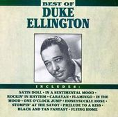 The Best of Duke Ellington [Capitol]