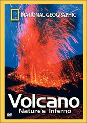 National Geographic Video - Volcano: Nature's