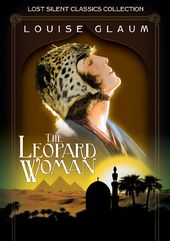The Leopard Woman (Silent)