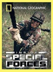 National Geographic - Inside Special Forces