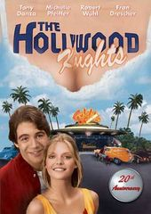 The Hollywood Knights (Blu-ray)