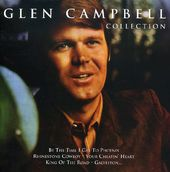 The Glen Campbell Collection (2-CD)