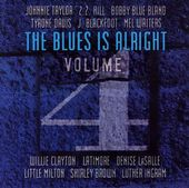 The Blues Is Alright, Volume 4