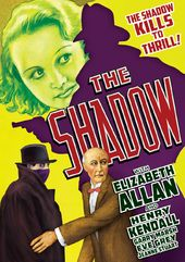 "The Shadow - 11"" x 17"" Poster"