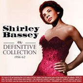 The Definitive Collection 1956-62 (5-CD)