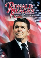 Ronald Reagan: The Great Communicator - Box Set