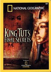 National Geographic - King Tut's Final Secrets