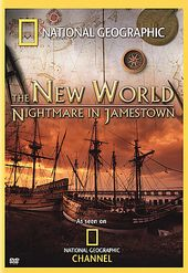 National Geographic - The New World: Nightmare in