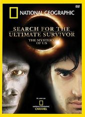 National Geographic - Search for the Ultimate