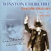 Wartime Speeches, Volume 2: 1940-1941