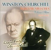Wartime Speeches, Volume 3: 1941-1945