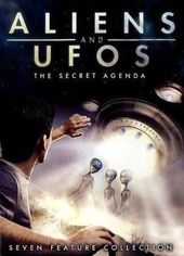 Aliens and UFOs: The Secret Agenda (2-DVD)