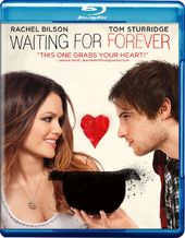 Waiting for Forever (Blu-ray)