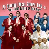 25 Original Vocal Groups Sing About The Great