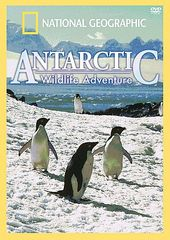 National Geographic - Antarctic Wildlife Adventure