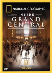 National Geographic - Inside Grand Central