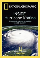 National Geographic - Inside Hurricane Katrina