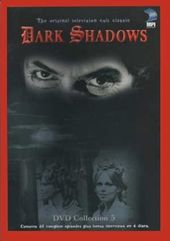 Dark Shadows - Collection 5 (4-DVD)