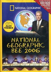 National Geographic Bee 2006