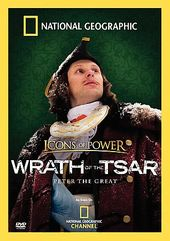 National Geographic - Wrath of the Tsar: Peter