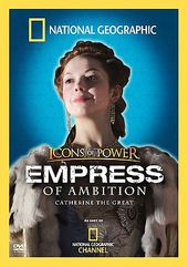 National Geographic - Icons of Power: Empress of