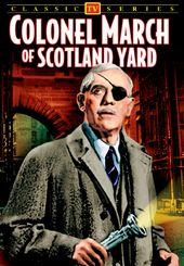 Colonel March of Scotland Yard, Volume 1: