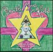 Country Cares for Kids: A Holiday Album to