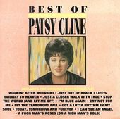 Best of Patsy Cline [Curb]