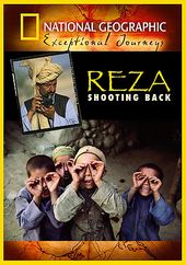 National Geographic - Reza: Shooting Back