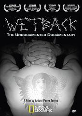 National Geographic - Wetback: The Undocumented