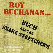 Buch And The Snakestretchers