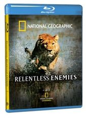 National Geographic - Relentless Enemies (Blu-ray)