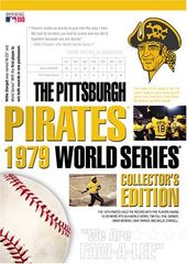 Baseball - Pittsburgh Pirates: 1979 World Series