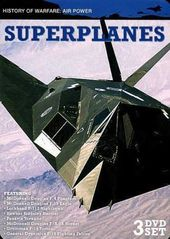 Superplanes [Tin Case] (3-DVD)