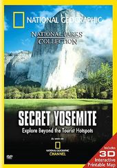 National Geographic - Secret Yosemite