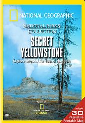 Secret Yellowstone
