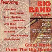 Great Music from the Big Bands