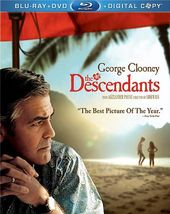 The Descendants (Blu-ray + DVD)