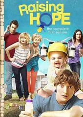 Raising Hope - Season 1 (3-DVD)