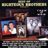The Best of the Righteous Brothers, Volume 2