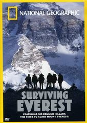 National Geographic - Surviving Everest