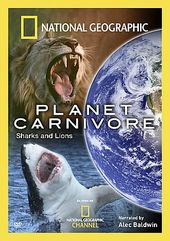 National Geographic - Planet Carnivore: Sharks &