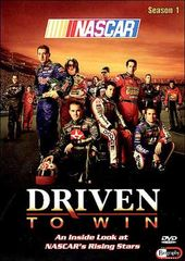 Nascar: Driven to Win - Season 1 (2-DVD)