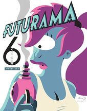 Futurama - Volume 6 (Blu-ray)