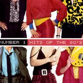 #1 Hits of the 80's