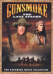Gunsmoke - Movie Collection: The Last Apache