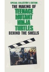 Teenage Mutant Ninja Turtles - The Making of